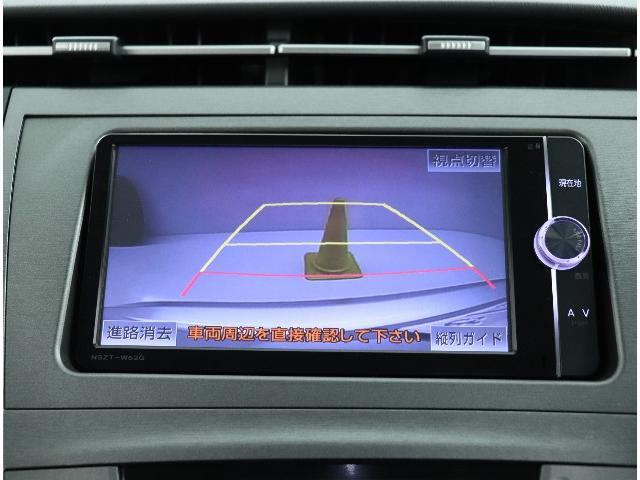 S 純正SDナビ フルセグ Bモニター ETC HIDライト(5枚目)