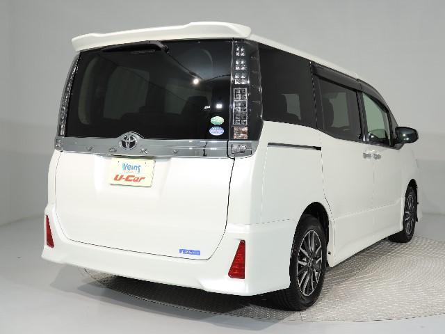 ZS煌・フルセグSDナビ・両側パワスラ・スマキ・LED(18枚目)
