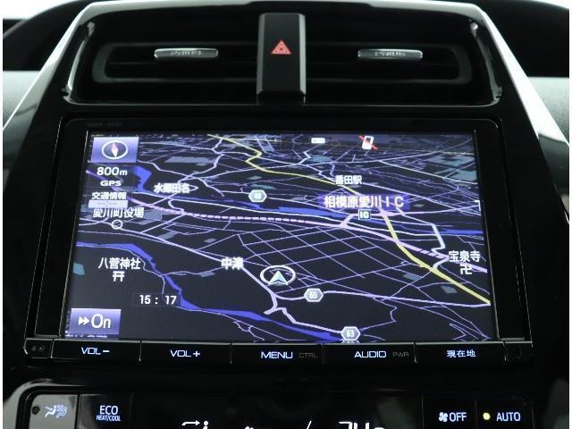 Sセーフティプラス 走行28000キロ 大型メモリーナビ 衝突軽減ブレーキ レーンアシスト オートマチックハイビーム ワンオーナー スマートキー バックカメラ ETC LEDヘッドランプ(4枚目)