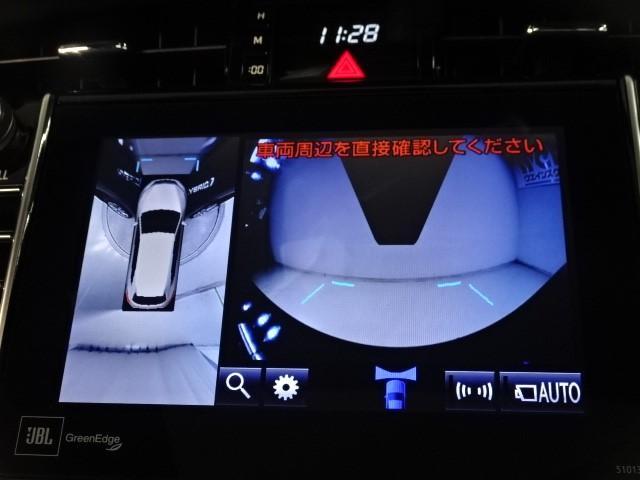 プレミアム アドバンスドパッケージ 4WD フルセグ・ETC(12枚目)