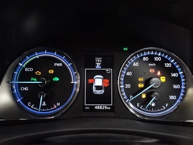 プレミアム アドバンスドパッケージ 4WD フルセグ・ETC(16枚目)