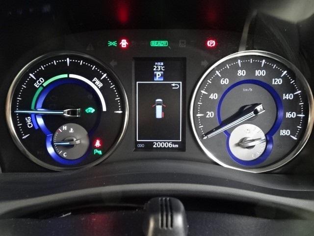 SR 4WD・エアロ・両電スライドドア・フルセグ・Bモニター(17枚目)