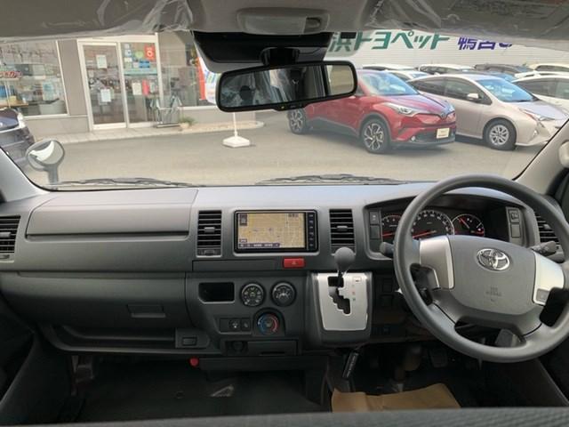 DX GLパッケージ 登録済未使用車 衝突軽減 SDナビ(5枚目)