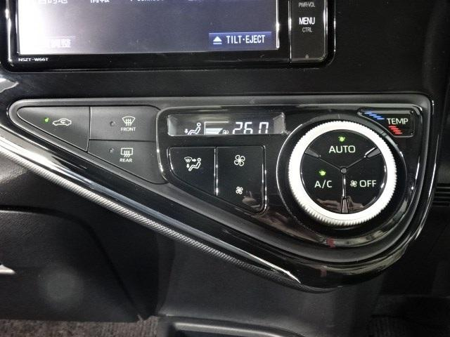 Sスタイルブラック 後期型・衝突軽減・フルエアロ・社外アルミ・SDナビ・フルセグTV・バックカメラ・ETC・スマートキー(9枚目)
