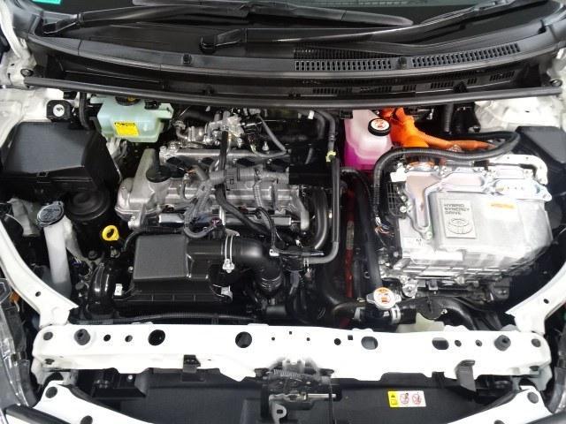 Sスタイルブラック 後期型・衝突軽減・フルエアロ・社外アルミ・SDナビ・フルセグTV・バックカメラ・ETC・スマートキー(12枚目)