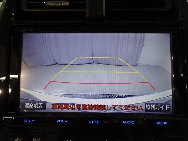 A 衝突軽減・9インチSDナビ・フルセグTV・バックカメラ・ETC・ドライブレコーダー・スマートキー・LEDヘッドライト・走行17000KM(7枚目)
