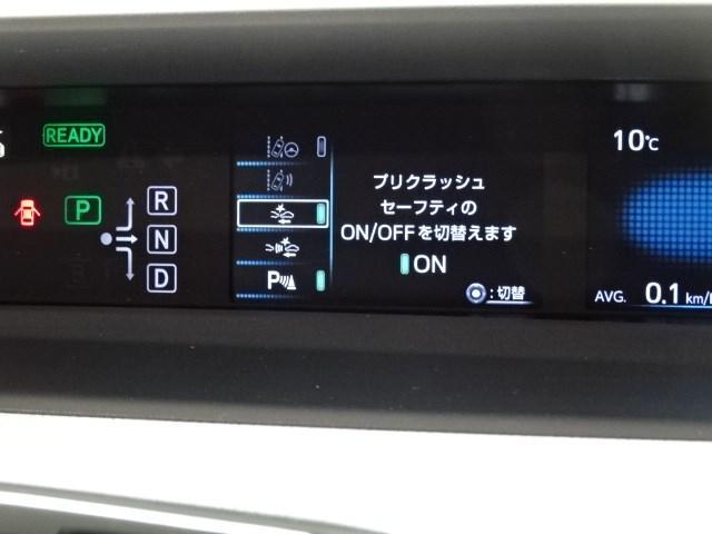A 衝突軽減・9インチSDナビ・フルセグTV・バックカメラ・ETC・ドライブレコーダー・スマートキー・LEDヘッドライト・走行17000KM(17枚目)