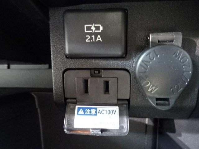 ハイブリッドTX 衝突軽減・SDナビ・フルセグTV・バックカメラ・ETC・100V電源・USB端子・走行17000KM(10枚目)