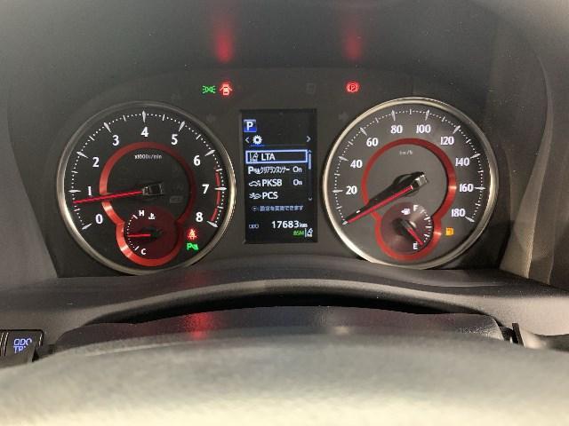 2.5S Cパッケージ ワンオーナー サンルーフ 衝突軽減 踏み間違い防止 両側電動スライドドア スマートキー 大型フルセグTVナビ バックカメラ ETC LEDヘッドランプ クルーズコントロール パワーシート 合皮シート(9枚目)
