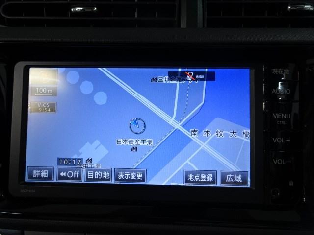 S 衝突軽減BK メモリーナビ ワンセグ Bモニター ETC(6枚目)