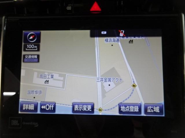 「トヨタ」「ハリアーハイブリッド」「SUV・クロカン」「神奈川県」の中古車6