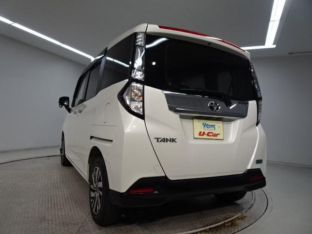 「トヨタ」「タンク」「ミニバン・ワンボックス」「神奈川県」の中古車4