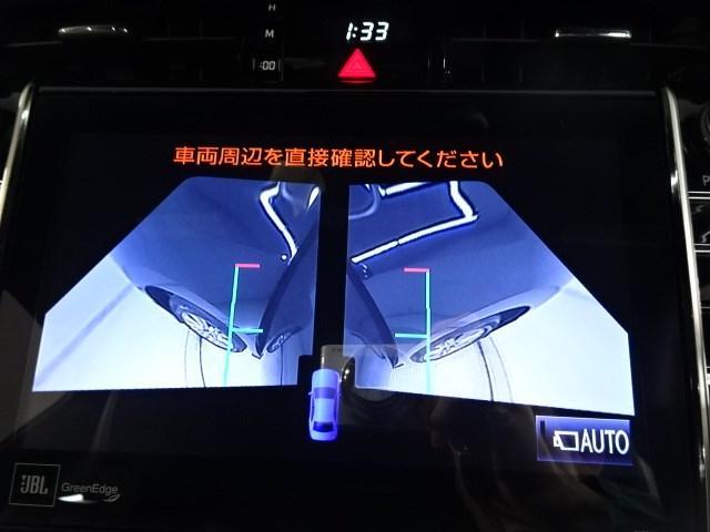 「トヨタ」「ハリアー」「SUV・クロカン」「神奈川県」の中古車9
