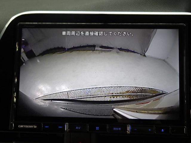 G クエロ 大型ナビTV シートヒーター ETC 両側電動ドア スマートキー LEDヘッドランプ 新車保証継承 DVD再生 バックモニター ハンドルヒーター USB端子(7枚目)
