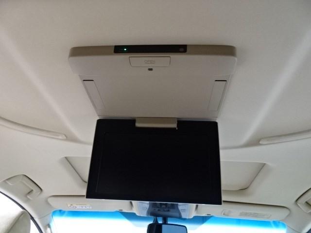 2.5G 走行距離28182キロ スマートキー メモリーナビ バックカメラ 後席モニター サンルーフ ETC LEDヘッドランプ 1年間走行距離無制限保証付 除菌加工作業済み(8枚目)
