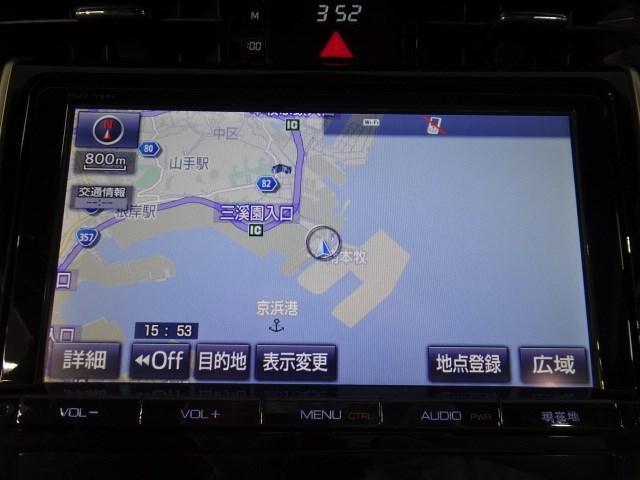 プレミアム・9インチナビ・バックカメラ・クルコン(6枚目)