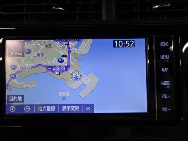 Sスタイルブラック 衝突軽減BK・ナビ・Bモニター・ドラレコ(6枚目)