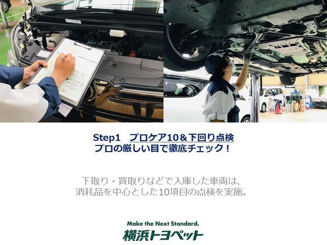 プレミアム メタルアンドレザーP・サンルーフ・ナビ・PCS(23枚目)