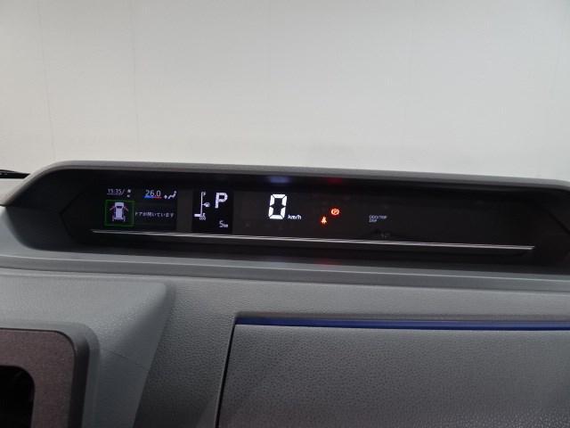 Xセレクション 衝突軽減BK・届出済未使用車・シートヒーター(16枚目)