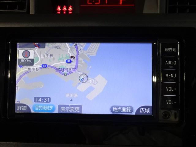 X S ナビ・バックカメラ・スマートキー・衝突軽減BK(6枚目)
