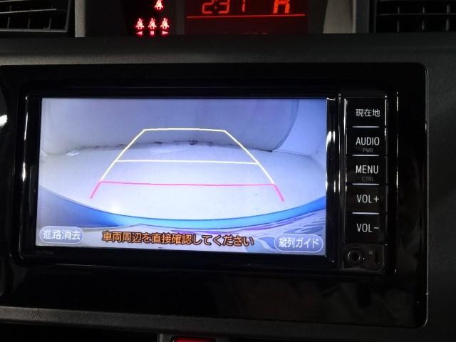 X S ナビ・バックカメラ・スマートキー・衝突軽減BK(7枚目)