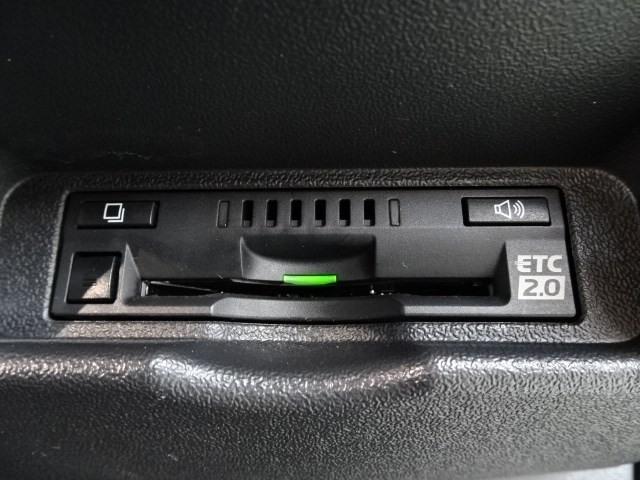 スーパーGL ダークプライム 衝突被害軽減システム フルセグTV  純正7インチメモリーナビ バックガイド付きカメラ ETC AC100V LEDヘッドランプ ドライブレコーダー 室内除菌加工済(8枚目)