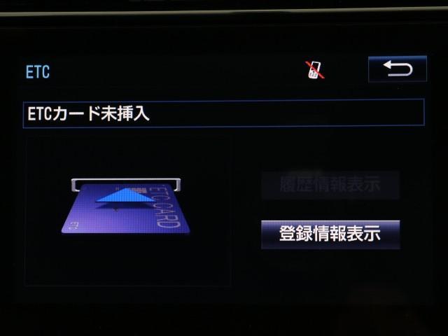 エレガンス ワンオーナー SDナビ バックモニター ETC(7枚目)