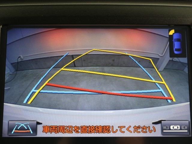 アスリートG 本革シート・純正メモリーナビ(6枚目)
