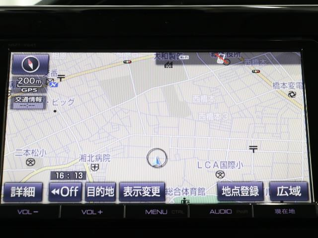 Xi トヨタセーフティセンス 衝突被害軽減ブレーキ SDナビ ドラレコ Bモニター フルセグ ETC LEDヘッドライト キーレス 左側電動ドア ワンオーナー フォグランプ 3列シート ABS 記録簿(5枚目)