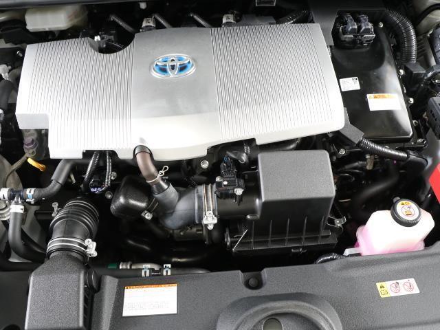 A トヨタセーフティセンス 衝突被害軽減ブレーキ スマートキー ワンオーナー SDナビ Bモニター ETC レーダークルーズ イモビライザー アイドリングストップ ワンオーナー ABS 横滑り防止装置(17枚目)