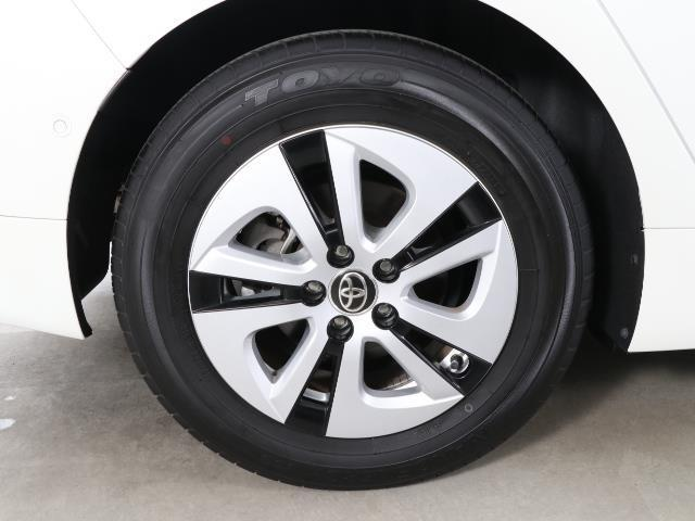 A トヨタセーフティセンス 衝突被害軽減ブレーキ スマートキー ワンオーナー SDナビ Bモニター ETC レーダークルーズ イモビライザー アイドリングストップ ワンオーナー ABS 横滑り防止装置(18枚目)
