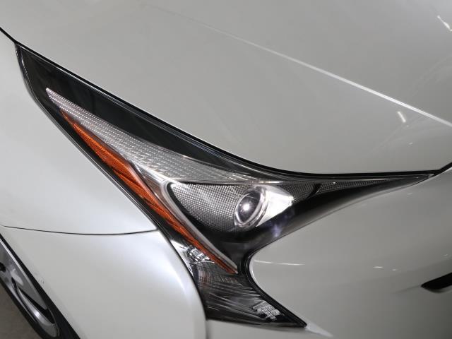 A トヨタセーフティセンス 衝突被害軽減ブレーキ スマートキー ワンオーナー SDナビ Bモニター ETC レーダークルーズ イモビライザー アイドリングストップ ワンオーナー ABS 横滑り防止装置(19枚目)