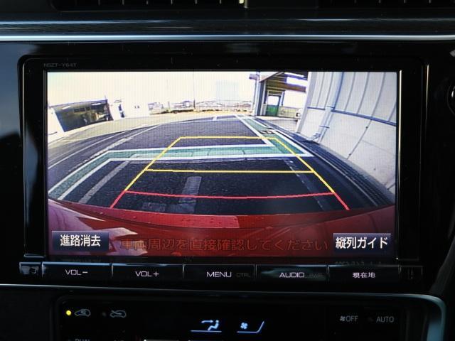 トヨタ オーリス 120T RSパッケージ キーレス フルセグ Bカメラ