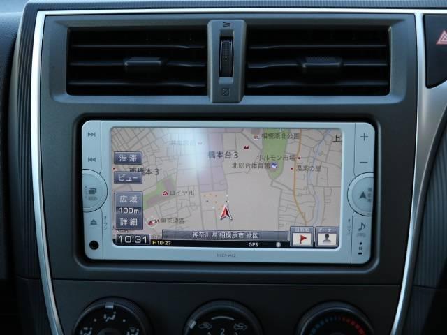 トヨタ ラクティス X キーレス ABS ETC 横滑り防止装置