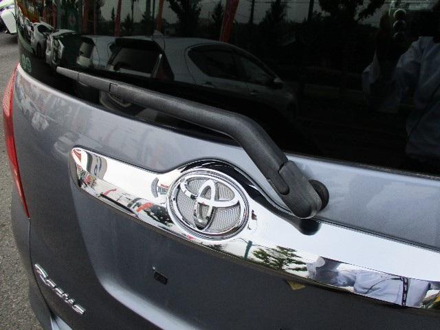 トヨタ ラクティス G フルフラット キーレス ワンオーナー