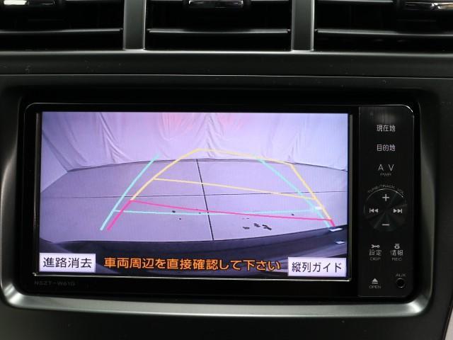 「トヨタ」「プリウスアルファ」「ミニバン・ワンボックス」「東京都」の中古車7