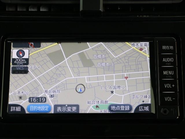 S 1オナ レーダークルーズコントロール スマートK バックガイドモニター 1セグ AAC AUX TVナビ LEDヘッド メモリ-ナビ ABS 点検記録簿付 ETC キーレスエントリー 盗難防止システム(5枚目)