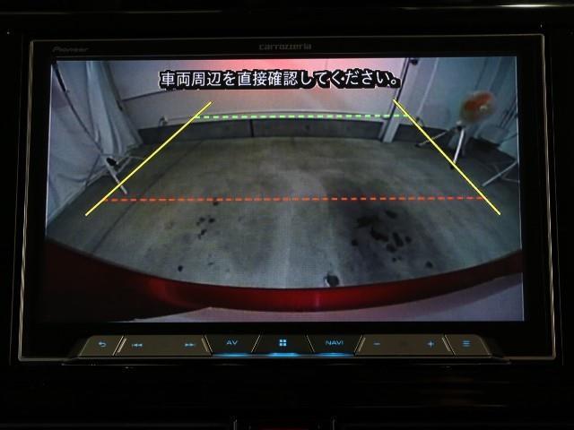 カスタムG-T 両側PSドア Bカメ ワンオーナ DVD ナビTV クルーズコントロール LEDヘッド 盗難防止システム フルセグ スマートキー アルミホイール ETC メモリーナビ キーレス ABS(6枚目)