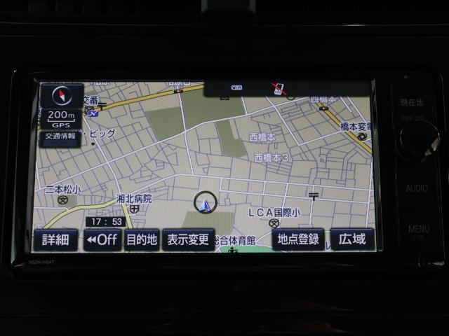 S 1オナ スマートK AAC AUX VSC TVナビ ドライブレコーダー メモリ-ナビ ABS 点検記録簿付 キーレスエントリー 盗難防止システム パワーウインドウ アルミ パワステ エアバッグ(5枚目)