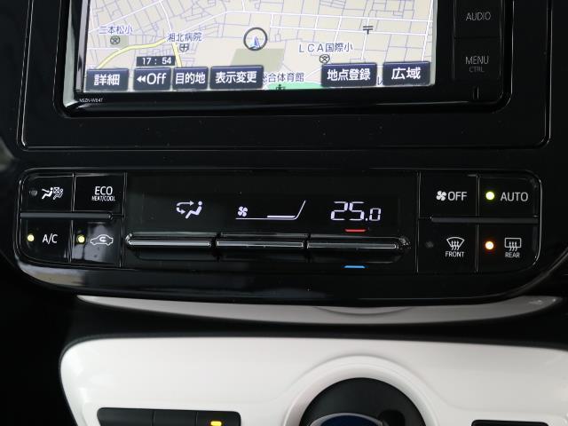 S 1オナ スマートK AAC AUX VSC TVナビ ドライブレコーダー メモリ-ナビ ABS 点検記録簿付 キーレスエントリー 盗難防止システム パワーウインドウ アルミ パワステ エアバッグ(9枚目)