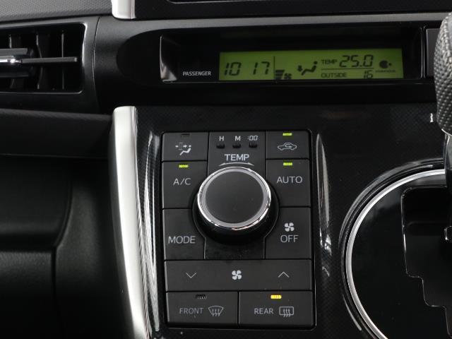 1.8S ドライブレコーダー スマートキ 地デジTV 記録簿付 1オナ イモビ メモリナビ ABS アルミホイール キーフリー 横滑り防止 ナビTV DVD再生 ETC オートエアコン 3列 Bガイドモニター(11枚目)