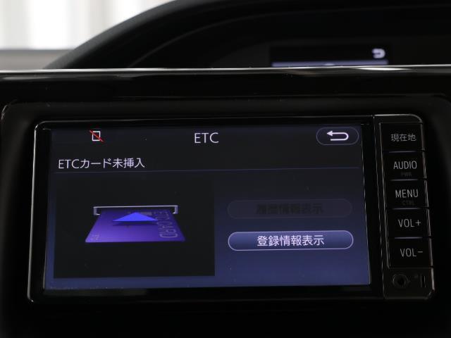 Xi 後カメラ Iストップ リアクーラー LEDライト アルミ ETC キーレス ナビTV メモリーナビ ワンセグ 記録簿 3列シート 横滑り防止装置 片側パワードア 衝突被害軽減装置 1オナ ABS(7枚目)