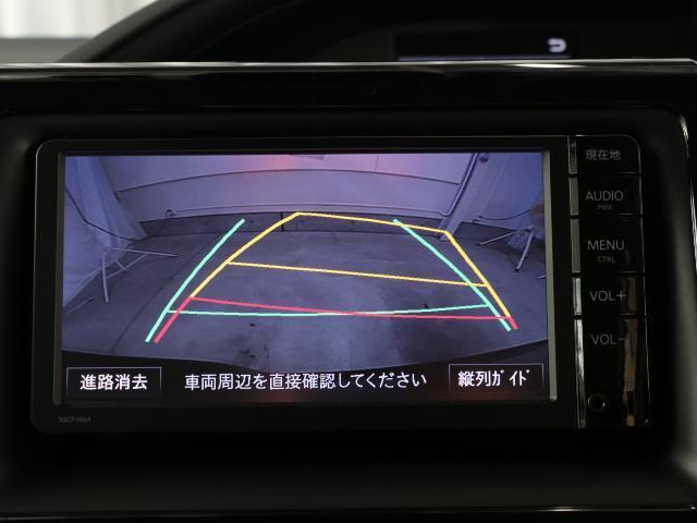 SI メモリーナビ 両側電動スライドドア バックカメラ ワンオーナー 衝突被害軽減ブレーキ LEDヘッドランプ スマートキ- 3列シート CD ETC(6枚目)