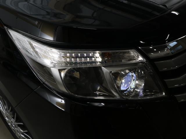 SI メモリーナビ 両側電動スライドドア バックカメラ ワンオーナー 衝突被害軽減ブレーキ LEDヘッドランプ スマートキ- 3列シート CD ETC(19枚目)