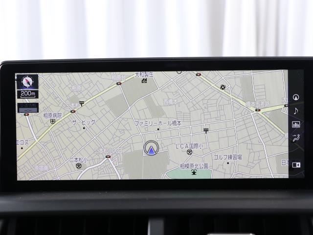 NX300h バージョンL スマートキー バックカメラ プリクラッシュ LEDヘッドライト クルコン ETC メモリーナビ フルセグ ムーンルーフ 4WD ナビTV レザー ワンオーナー車 AW 盗難防止システム(5枚目)