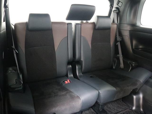 2.5S Aパッケージ タイプブラック 後席モニター メモリーナビ 4WD スマートキー プリクラ ETC 左右R電動 フルセグ 盗難防止システム AW(16枚目)