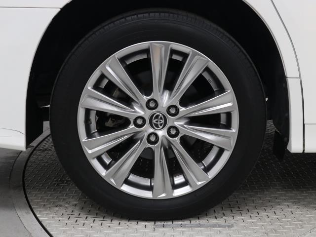 2.5S Aパッケージ タイプブラック 後席モニター メモリーナビ 4WD スマートキー プリクラ ETC 左右R電動 フルセグ 盗難防止システム AW(17枚目)