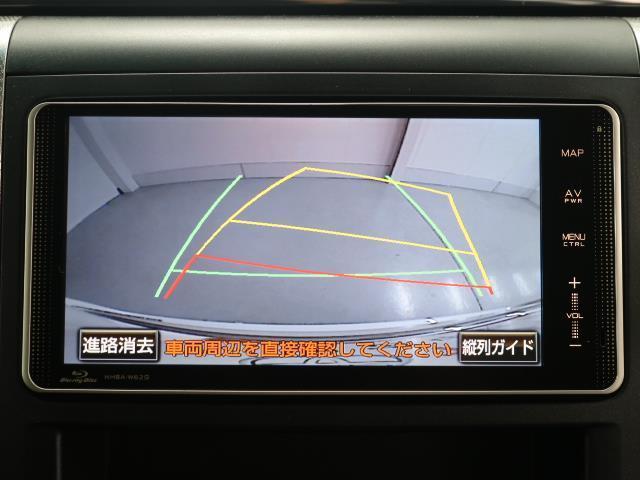 3.5Z Gエディション 両側電動ドア HID Bカメラ ナビTV ETC ドラレコ フルセグTV リアモニタ レーダC AW DVD HDDツインナビ パワーシート(6枚目)