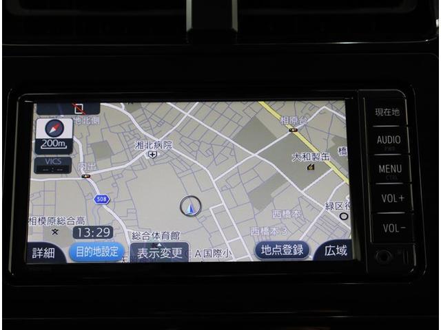 S スマートK 1セグ AAC AUX VSC TVナビ ドライブレコーダー メモリ-ナビ ABS キーレスエントリー 盗難防止システム パワーウインドウ アルミ パワステ エアバッグ バックカメラ付き(5枚目)
