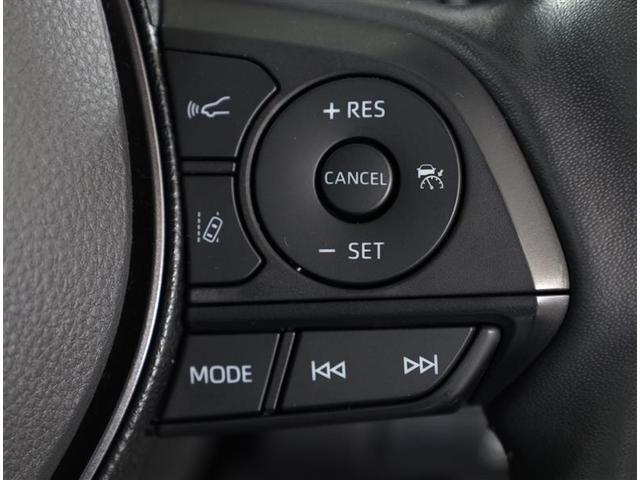ハイブリッド ダブルバイビー Bカメラ ETC メモリーナビ スマートキー LEDヘッドライト ナビ クルーズコントロール ドラレコ付 衝突軽減 記録簿 AW(10枚目)